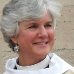 The Rev. Paula Vukmanic - Priest in Charge and Dean of Deanery 8