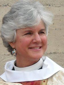 The Rev. Paula Vukmanic - Associate Rector