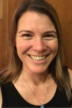 Jennifer Egan-Spalding Vestry Headshot
