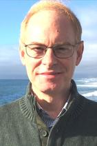 Mark Duley Vestry Headshot
