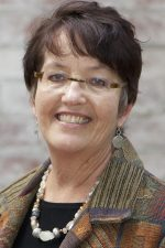 Gayle Taylor; Vestry 2013