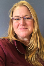 Julie Colman - Vestry thru 2022