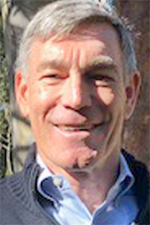 Richard Downie - Vestry thru 2022