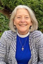 The Rev. Jude Lyons