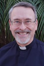 Reverend Jerry Sather